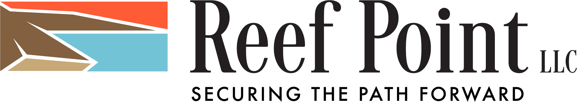 Reef Point LLC Logo