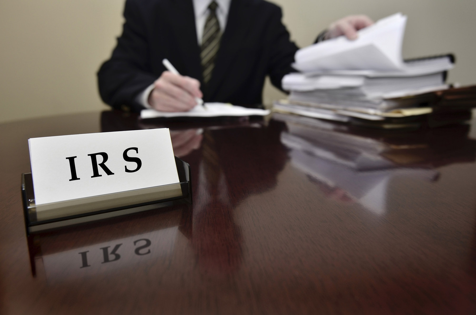 Why the IRS Allows Deferred Sales Trusts and How You Can Benefit | Reef Point USA