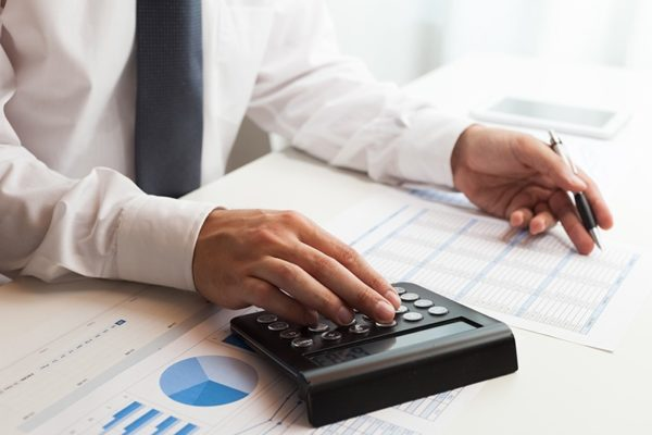 How Are Capital Gains Calculated? | Reefpoint LLC
