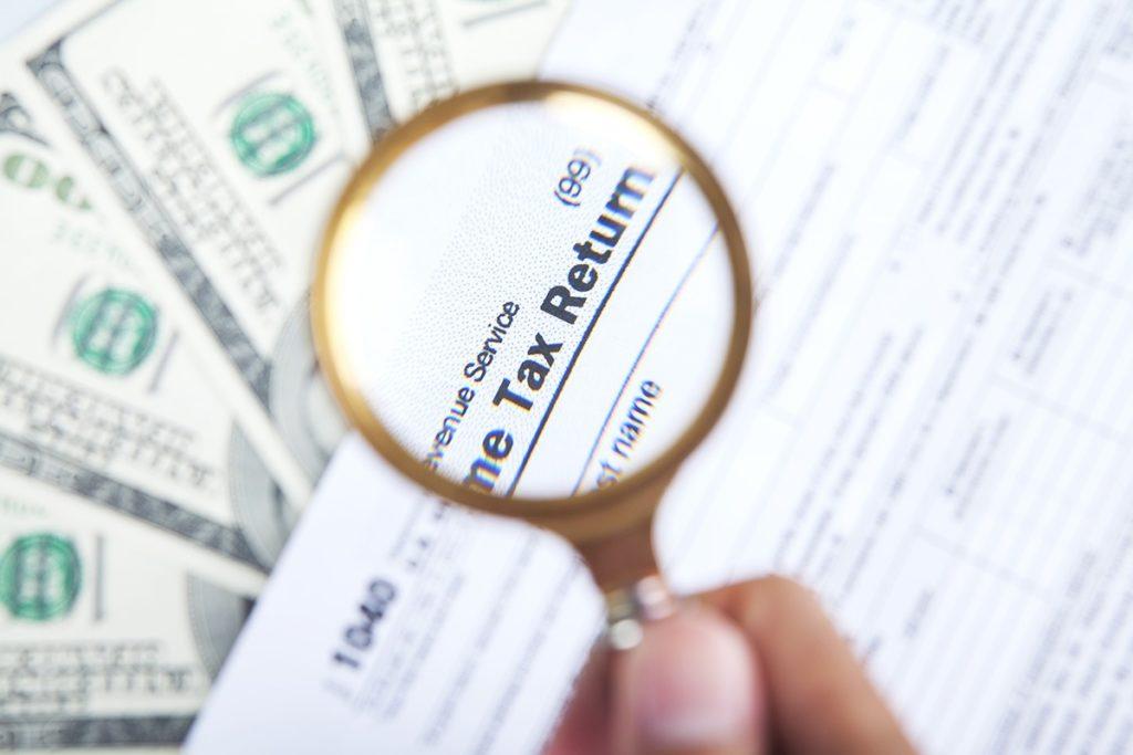 Is a Deferred Gain an Asset?   ReefPoint LLC