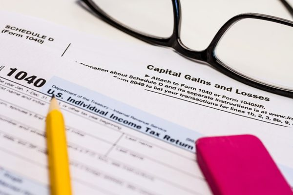 4 Reasons Why Ordinary People Should Defer Capital Gains Taxes | Reef Point LLC
