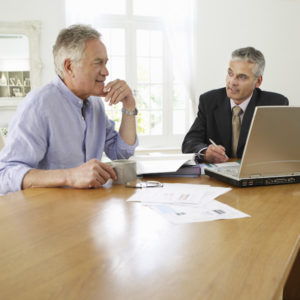 Financial Advisors can help their clients Deferred Sales Trust