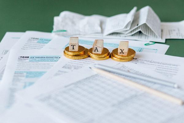 Hypothetical Scenario- State Capital Gains Tax vs No State Capital Gains Tax | Reef Point LLC